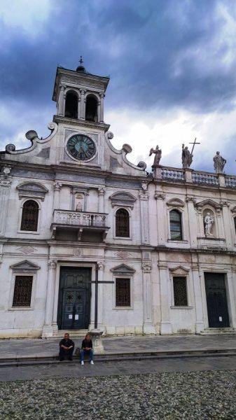 Chiesa di San Giacomo e Cappella delle Anime Purganti