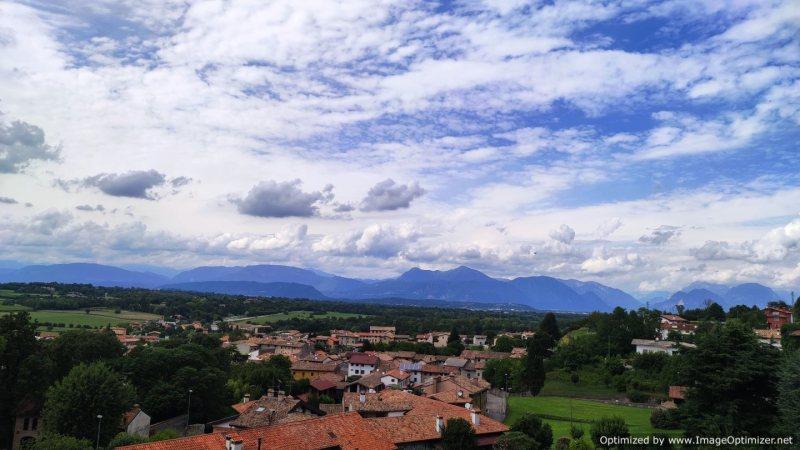 Panorami del Friuli Venezia Giulia
