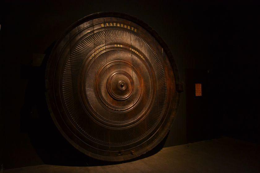 Porta Museo Martini
