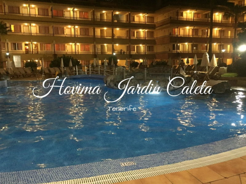 Hovima Jardin Caleta: il mio soggiorno a Tenerife ...