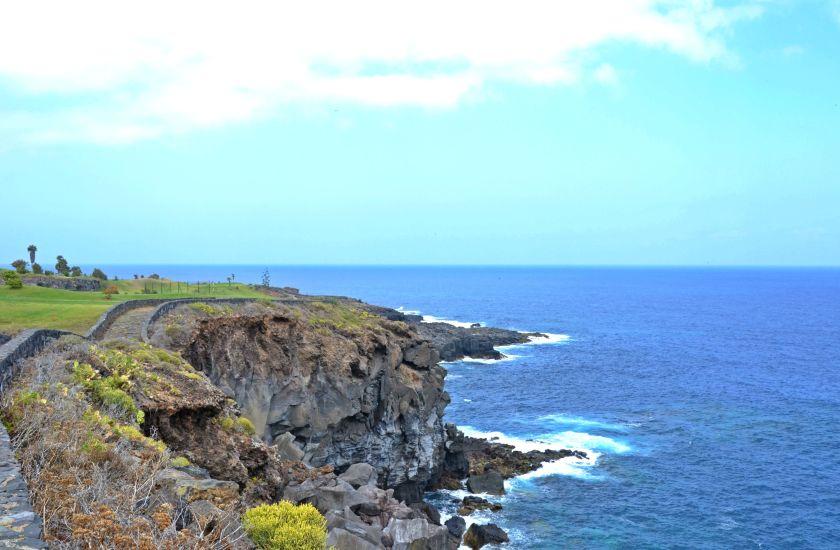 Passeggiata Punta De Las Vinas