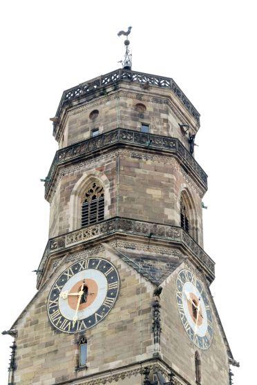 Campanile di Stiftskirche