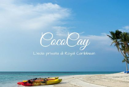 CocoCay
