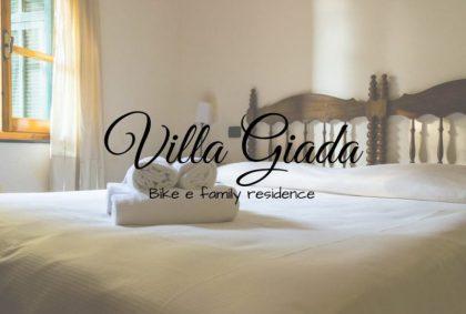 Villa Giada Resort, bike e family residence di Imperia