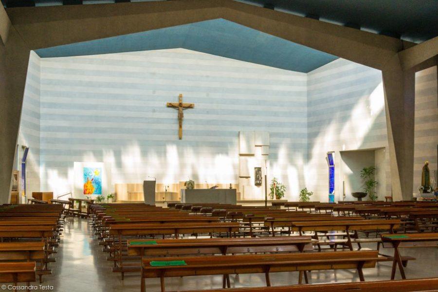 Chiesa di San Luca Evangelista, Milano