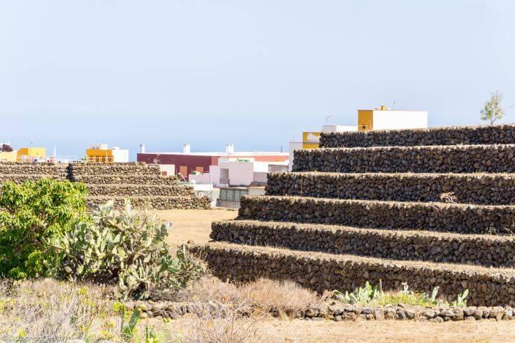 Piramidi di Guimar, Tenerife
