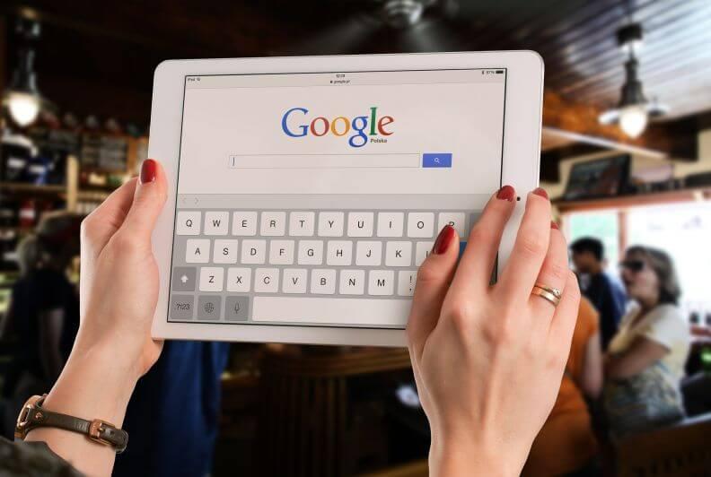 Internet: utilissimo durante un on the road
