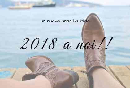 2018 a noi!!