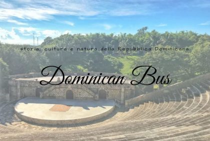 Dominican Bus