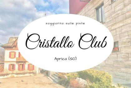 Cristallo Club di Aprica, soggiorno sulle piste