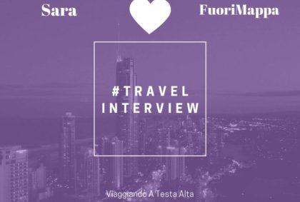 Travel Interview Sara