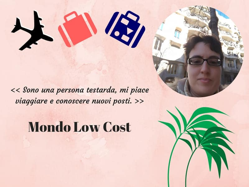 Travel Interview Maria Alessandra