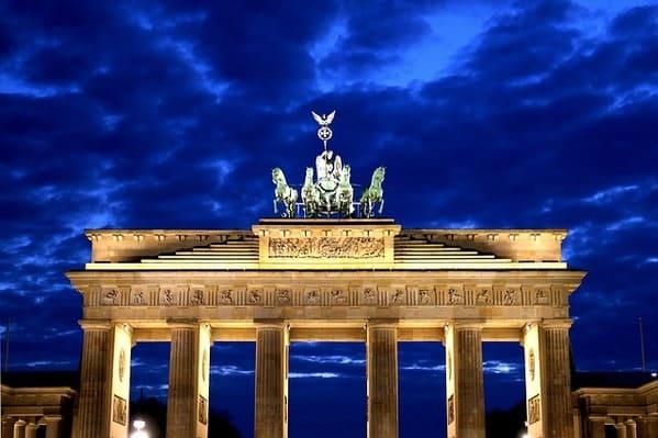 Berlino, Germania