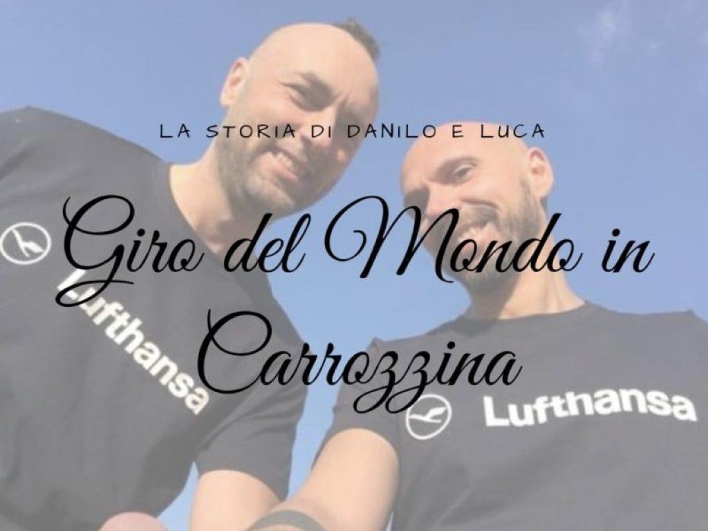 Giro del Mondo in Carrozzina