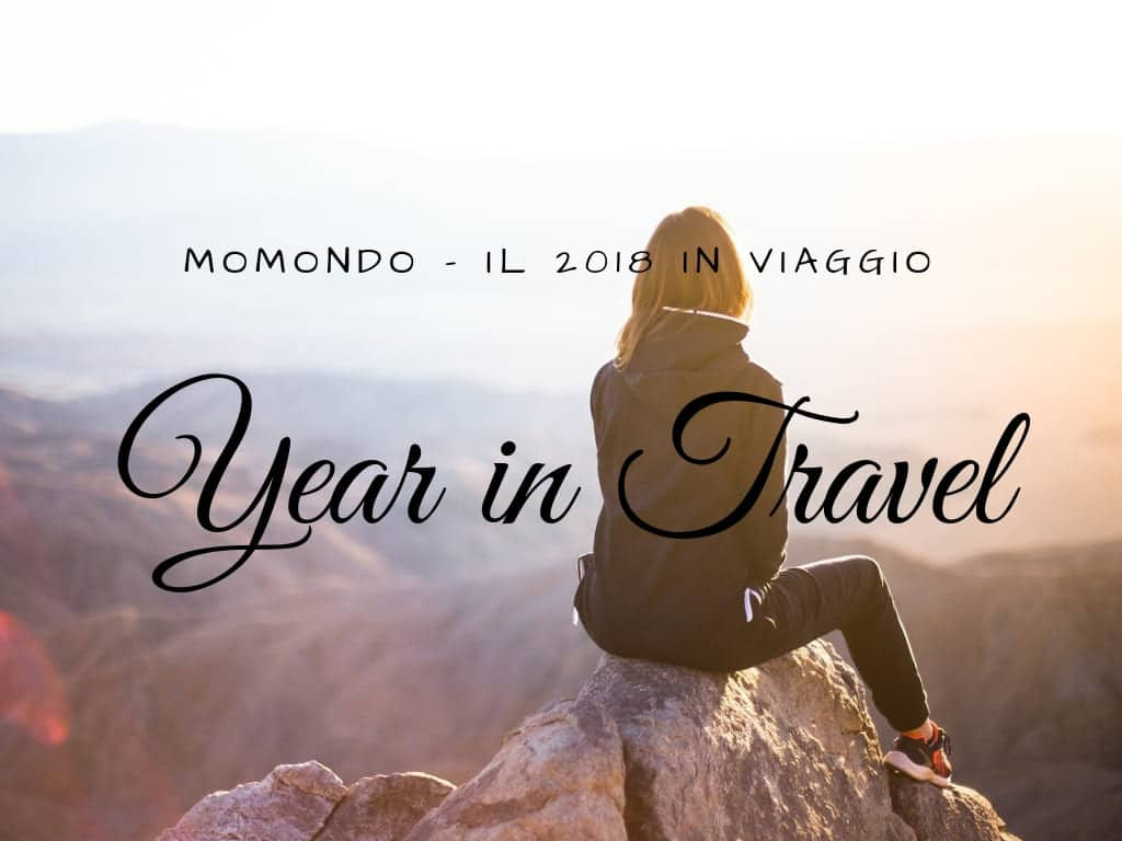 Year in Travel