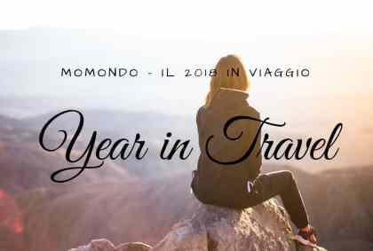 Year in Travel di Momondo: il 2018 in viaggio