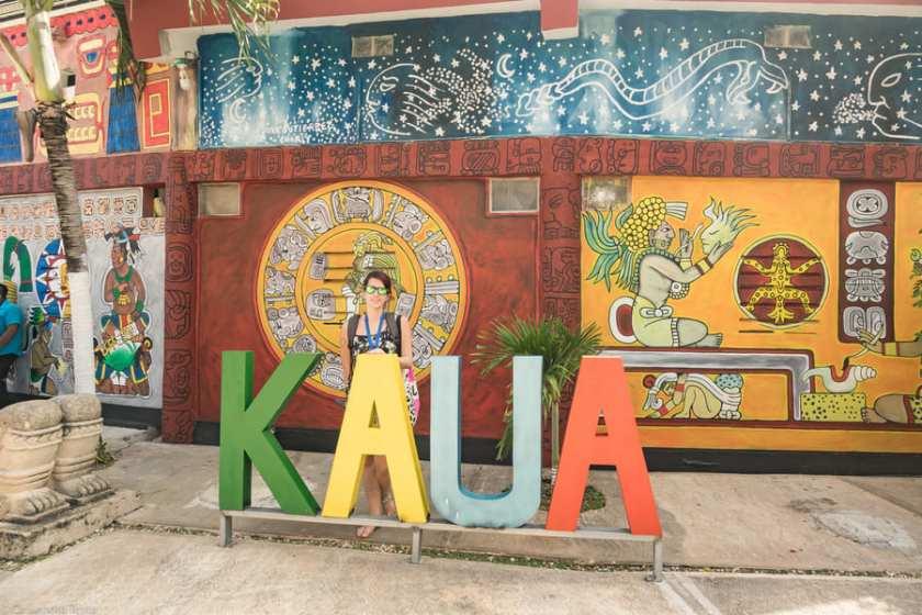 Comunità Maya Kaua