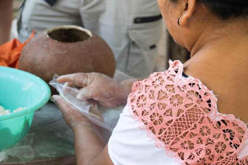 Comunità Maya