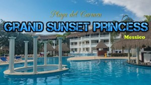 Grand Sunset Princess