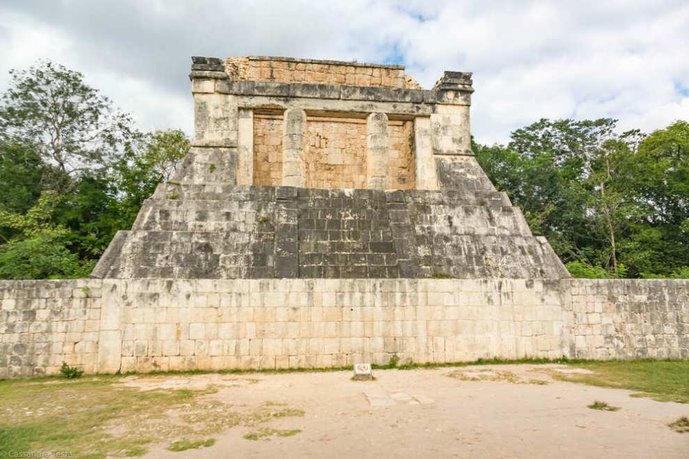 Tempio dell'Uomo Barbuto