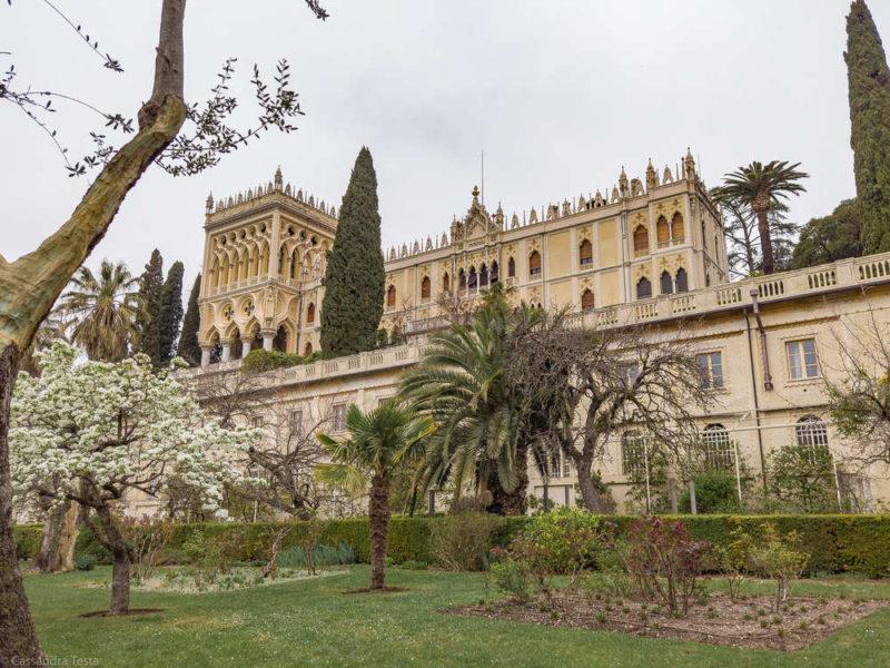 Palazzo di Isola del Garda