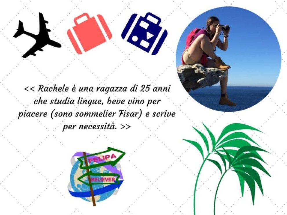 Travel Interview FelipaBelieves