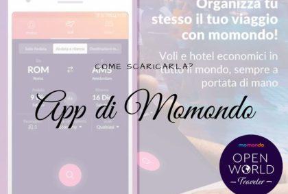 App di Momondo: come scaricarla?
