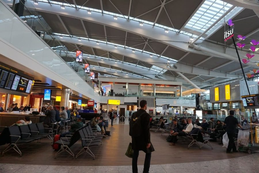 Aeroporto di Londra Heathrow