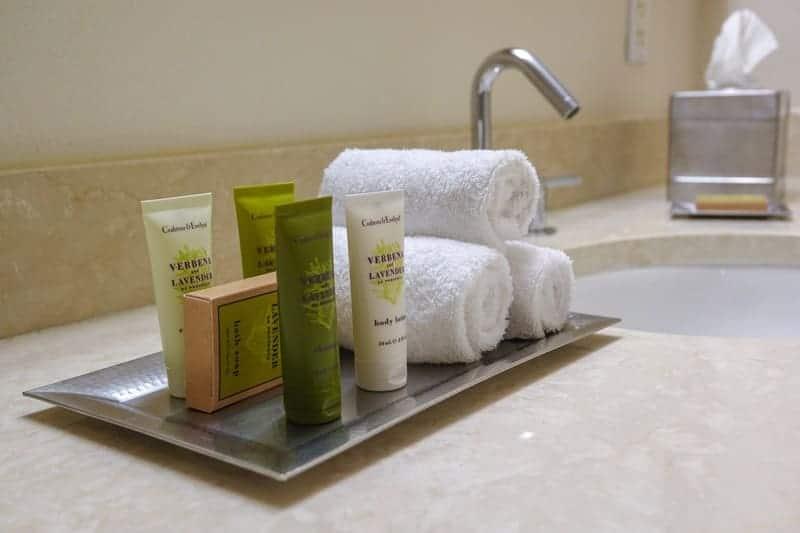 Prodotti Bagno Hilton Beach Resort Fort Lauderdale