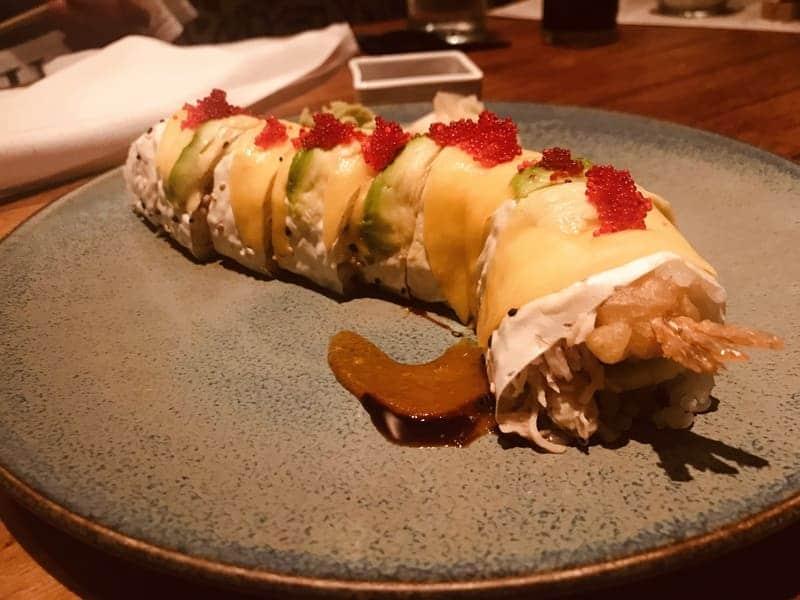 Roll S3 Restaurant