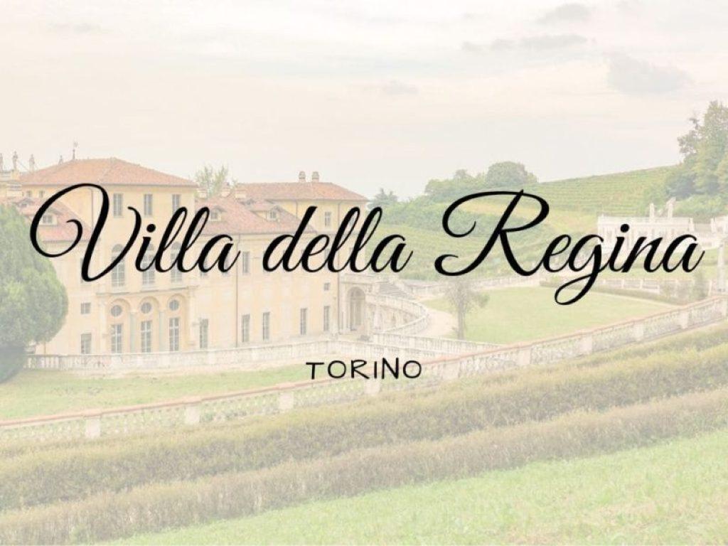 Copertina Articolo su Villa della Regina a Torino