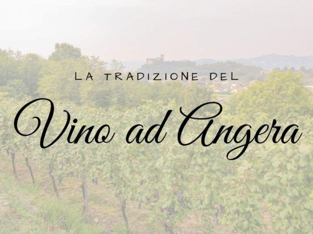 Copertina dell'articolo dedicato al vino ad Angera