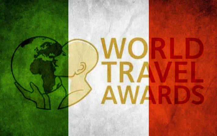 Word travel awards italia