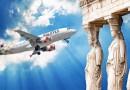 Nuovi collegamenti Volotea Italia Atene