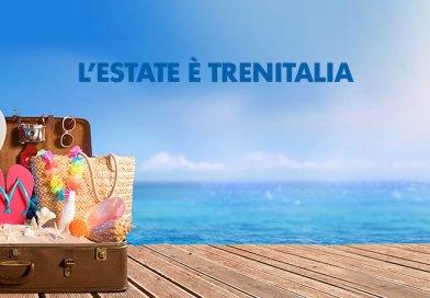 Le novità dell'orario estivo Trenitalia 2018