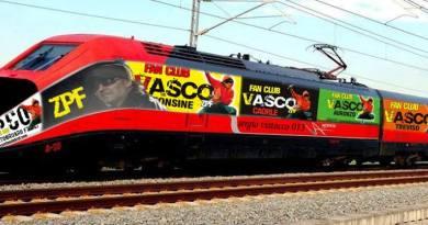 """Sconti e treni per il dopo concerto """"Vasco Non Stop Live 2019"""""""