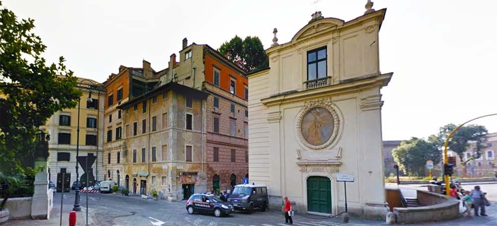 Ghetto Ebraico di Roma  Informazioni e Consigli