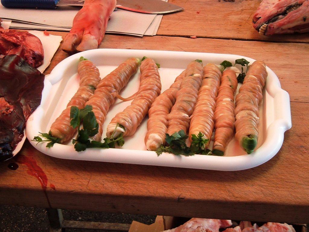 Cosa mangiare a Palermo  Street Food palermitano