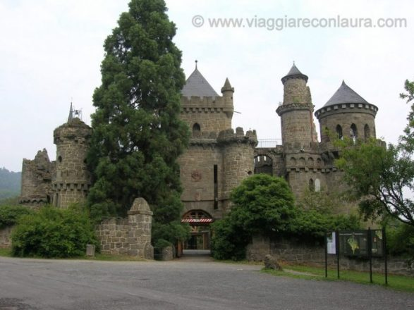 Lowenburg schloss kassel