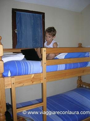 corsica del nord dove dormire
