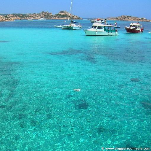 La Maddalena. Le spiagge più belle, attrezzate e non