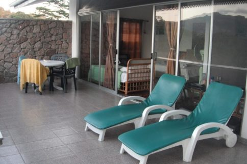 anse soleil resort mahe seychelles