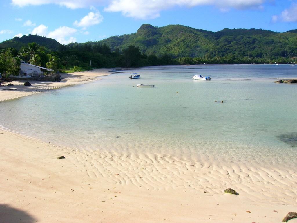 baie lazare mahe seychelles