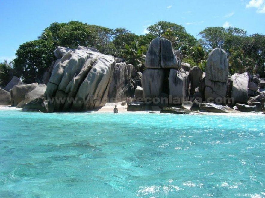 coco island seychelles