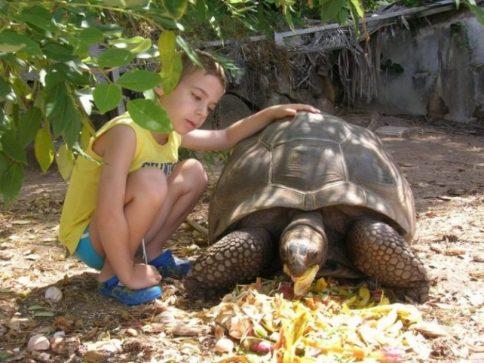 escursione da mahe seychelles