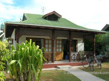 guest house seychelles