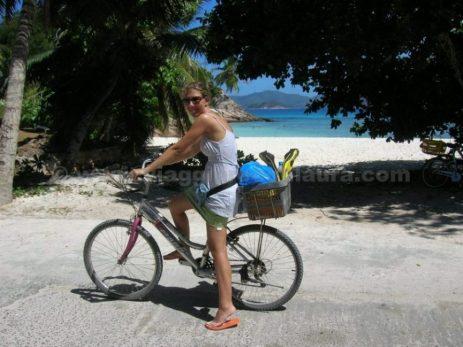 la Digue Seychelles