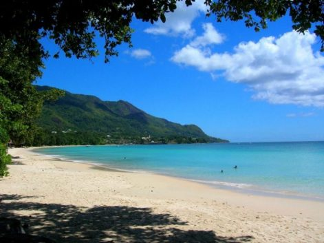 port launay mahe seychelles
