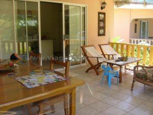 villagairda guest house praslin seychelles