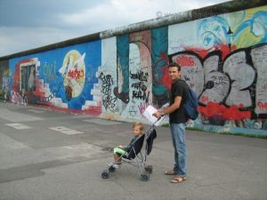 east side gallery berlino
